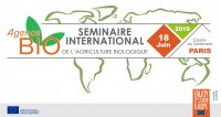 Séminaire International de l'Agriculture Biologique
