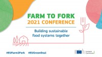 Farm to Fork 2021 conference